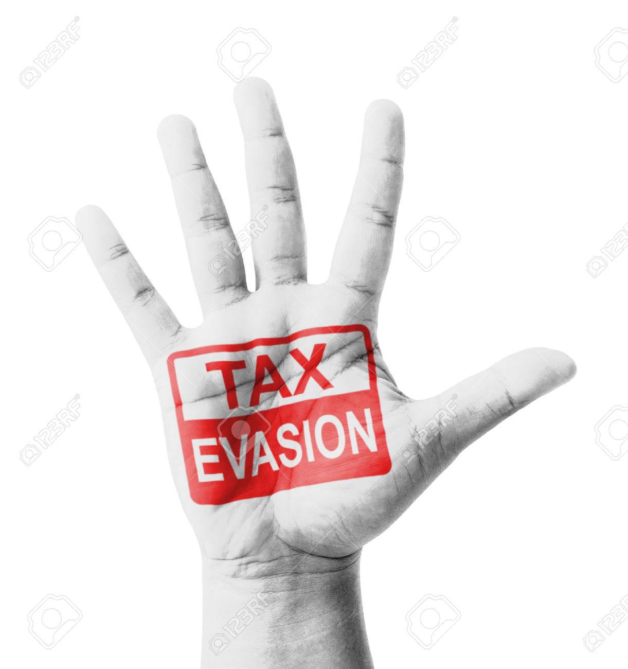Seminario sull'evasione e l'elusione fiscale