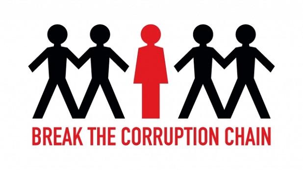 Giornata internazionale contro la corruzione