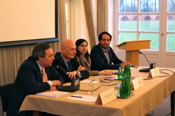 Made in Italy, Made in Europe. The challenges of a Member State in the European Single Market beyond the crisis