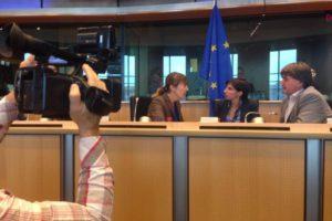 Nomina a Vicepresidente della Delegazione alla Commissione Parlamentare di Stabilizzazione e di Associazione UE-Albania.