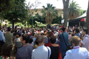Politicamp 2014 @Livorno