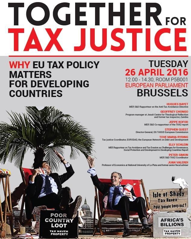 Why EU tax policy matters for developing countries