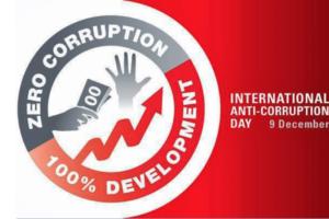 Giornata internazionale contro la corruzione: l'Agenda di Libera per un Europa contro la corruzione e il crimine organizzato