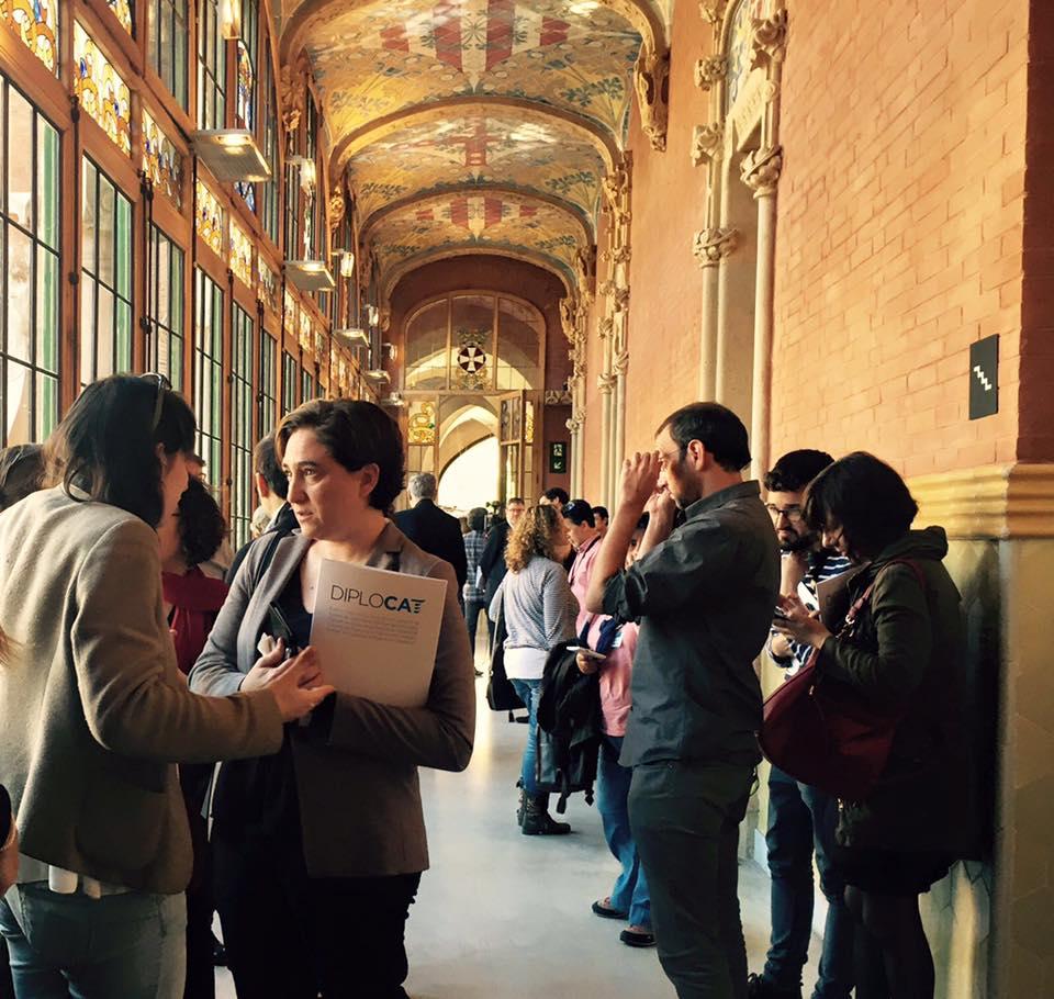 Forum Internazionale per l'accoglienza e l'integrazione dei rifugiati, Barcellona
