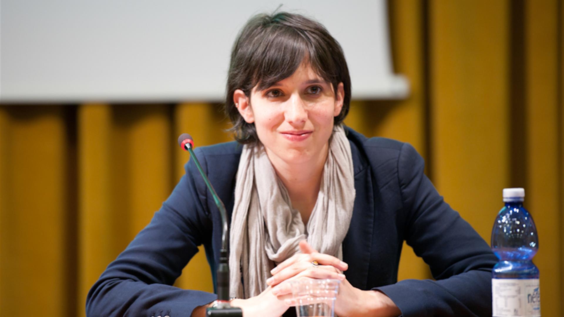 L'indifferenziato.com – L'intervista a Elly Schlein