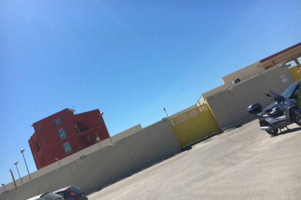 Report delle visite agli Hotspot di Trapani e Lampedusa   20-22 luglio 2016