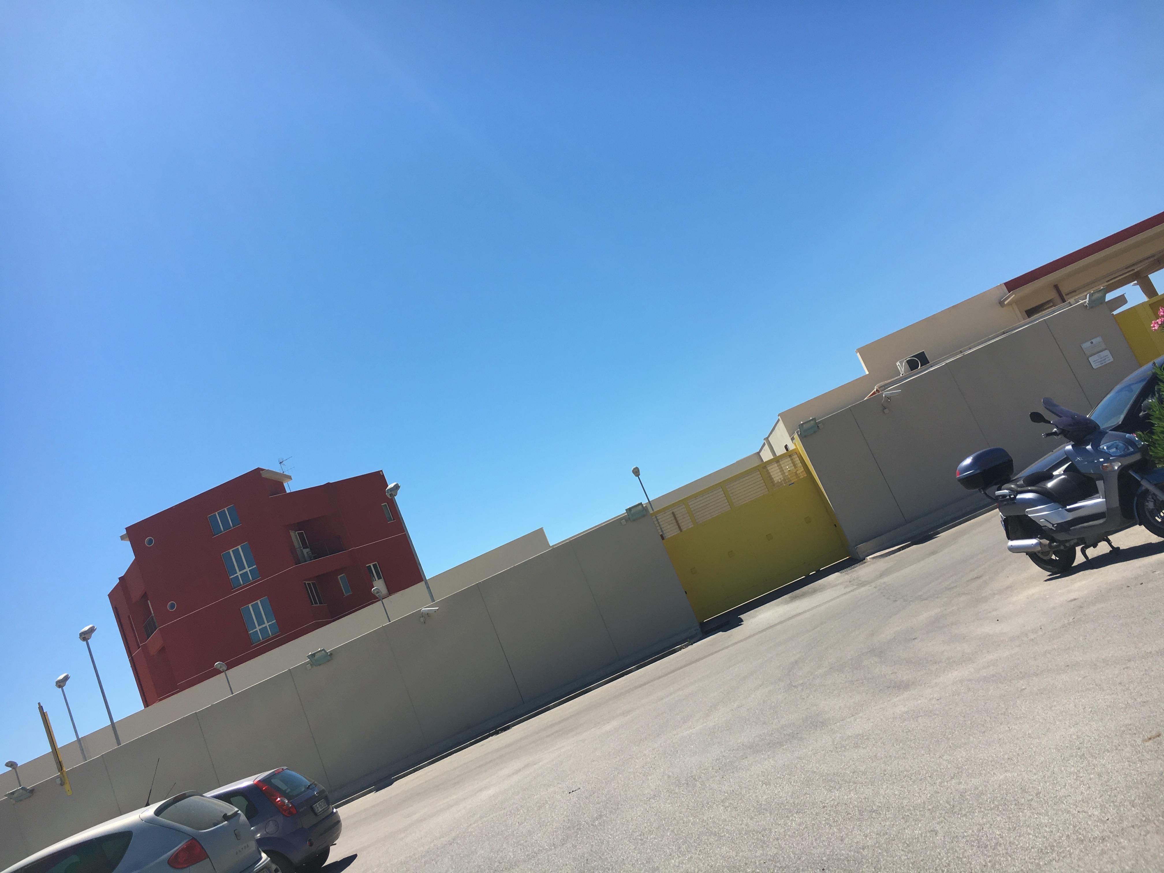 Report delle visite agli Hotspot di Trapani e Lampedusa | 20-22 luglio 2016
