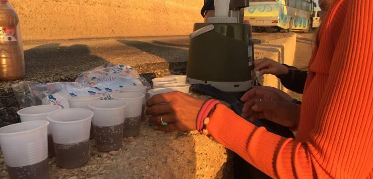 Riforma.it- Si è concluso a Lampedusa il tour mediterraneo dell'europdeputata Elly Schlein, presso l'osservatorio di Mediterranean Hope