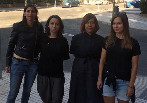 #czarnyprotest: contro la legge medievale che nega l'aborto