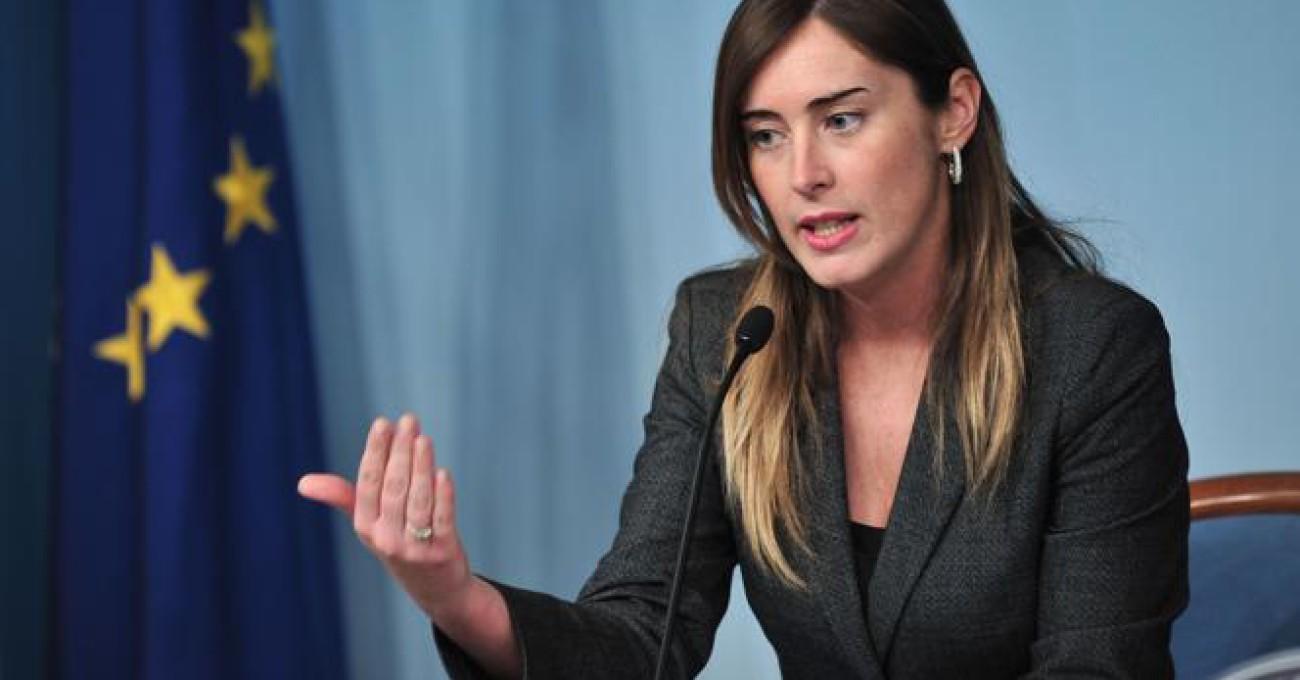 Cara Maria Elena, le tue parole offendono l'impegno quotidiano per il No di tantissime donne