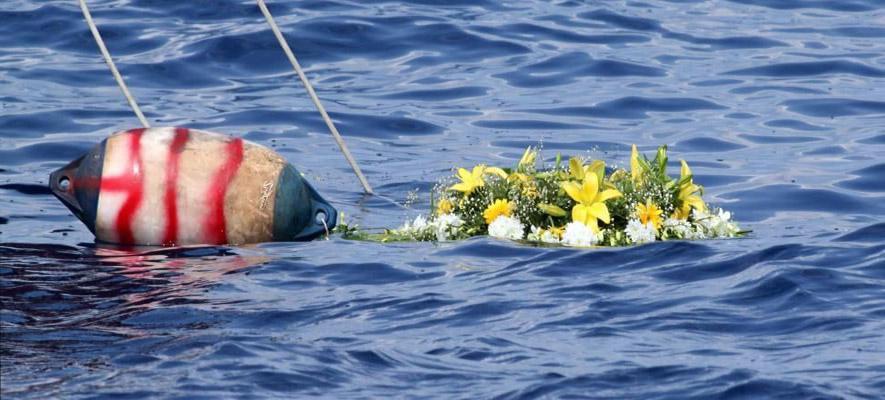 3 ottobre, giornata della memoria per le vittime migranti: il pensiero si fa memoria.