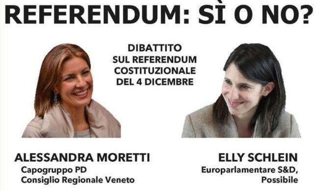 Referendum Sì o No?