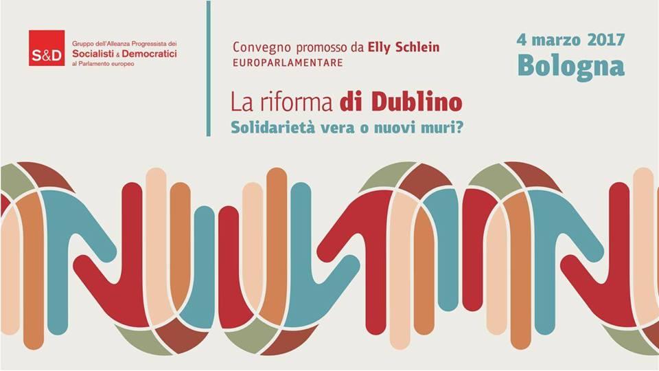 La Riforma di Dublino: solidarietà vera o nuovi muri?