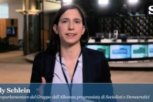 """L'europarlamentare Schlein: """"Discriminati i Paesi più poveri"""""""