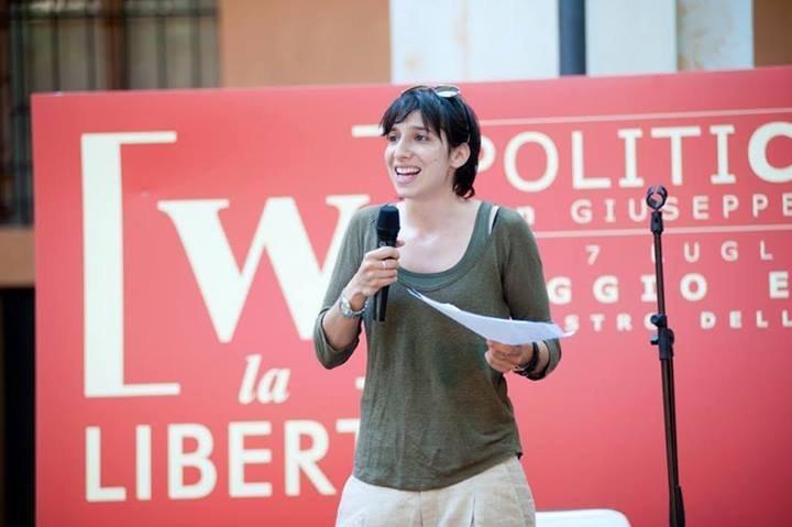 Verso il Toscana Pride, Possibile ospita la parlamentare europea Elly Schlein