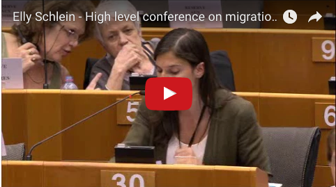High level conference on migration
