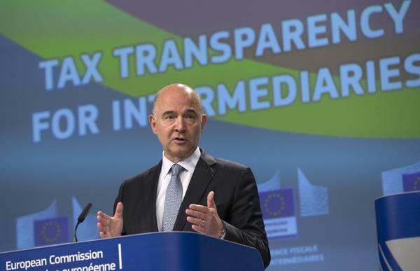 Ansa: Cofferati-Schlein rispondono a Moscovici su flat tax italiana