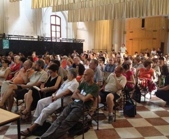 Rassegna: Diritto alla Città a Venezia