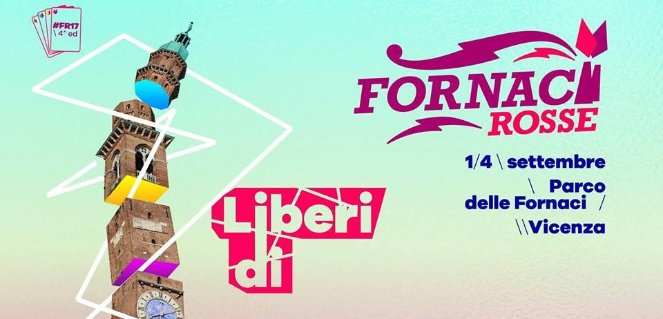 Referendum Veneneto 2017 - Fornaci Rosse