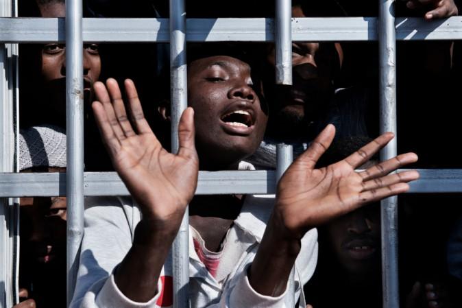 """Interrogazione Parlamentare """"Presunto accordo con le milizie libiche per contenere i flussi migratori"""""""
