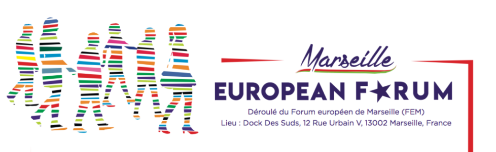 Marseille European Forum – Europen Left