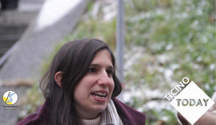 """Ticino Today – Elly Schlein: """"sui migranti ognuno dovrà fare la sua parte"""". Anche la Svizzera"""
