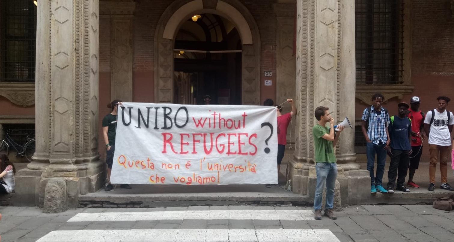 UNIBO: il programma U4Refugees continui