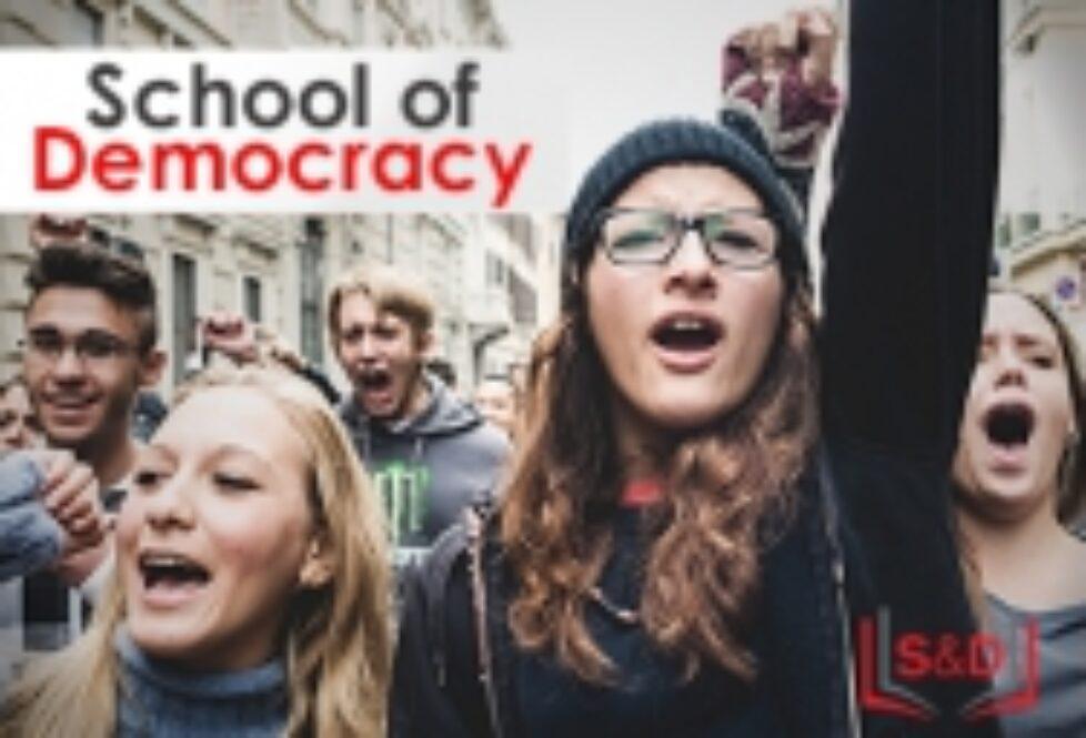 School of Democracy – S&D