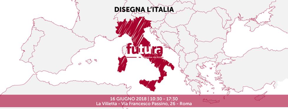 Disegna l'Italia Futura