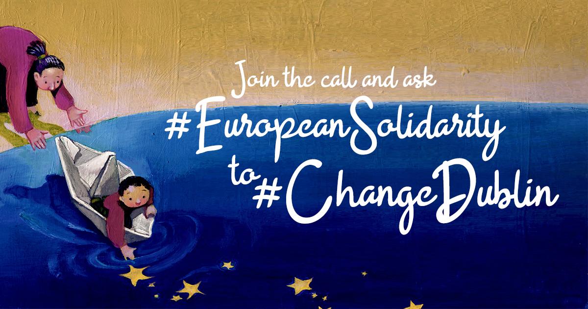 #EuropeanSolidarity #ChangeDublin