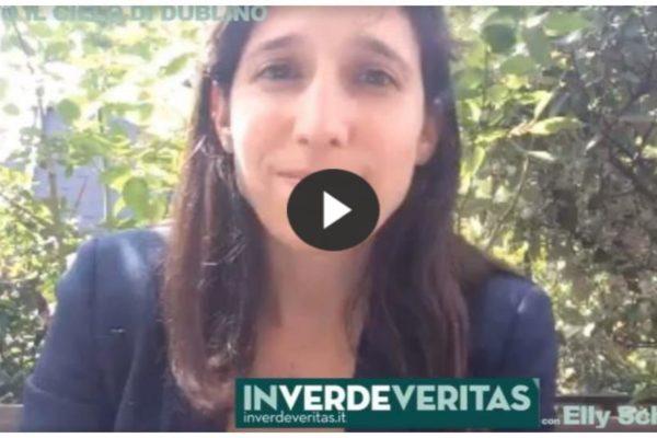 #InVerdeVeritas – Con Gianfranco Mascia