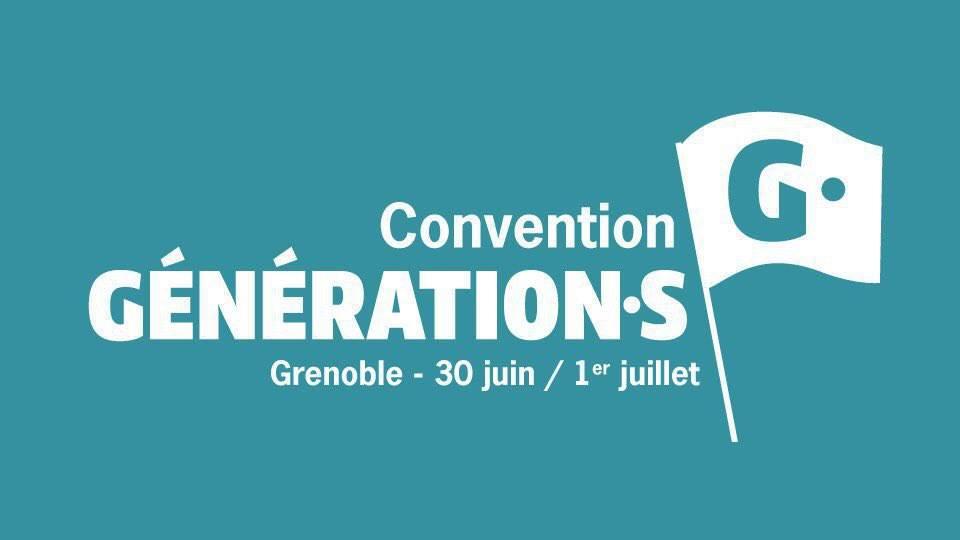Convention de Génération.s