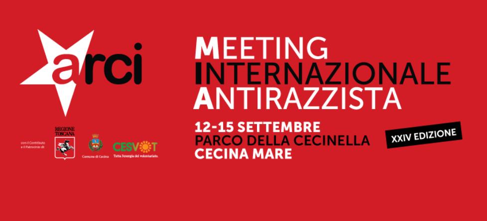 Meeting Internazionale Antirazzista – ARCI