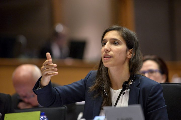 Pressenza – Elly Schlein MEP: it takes political, social and cultural work to oppose hatred and intolerance