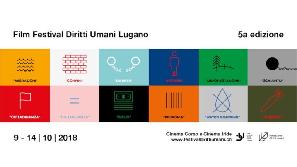 Film Festival Diritti Umani Lugano – 5a edizione – Eldorado
