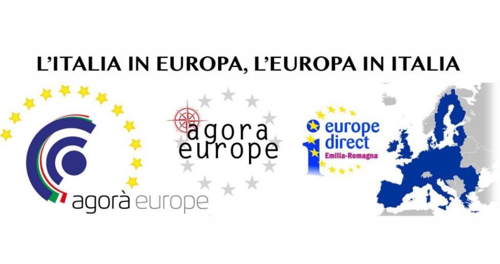 Agora Europe: L'Italia in Europa, l'Europa in Italia