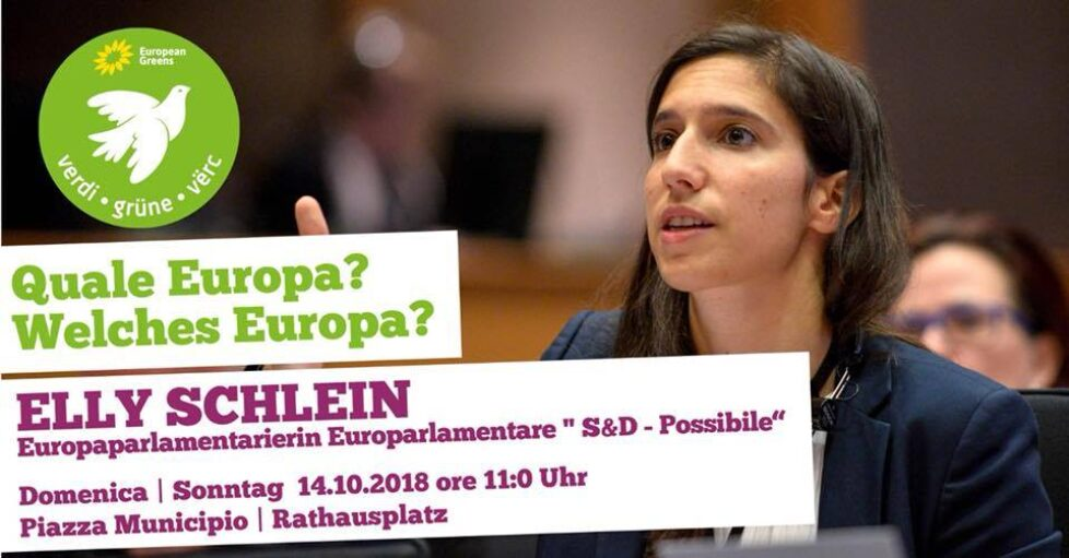 Quale Europa? Welches Europa?