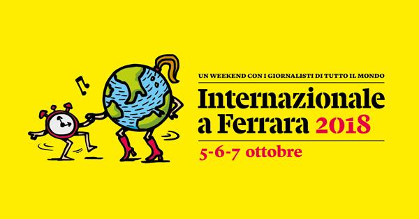 Festival di Internazionale - La dinamica autoritaria