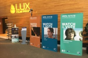 LUX Prize 2018