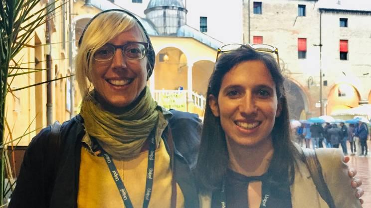 RSI RETE 3 – Elly Schlein: Dall'Aula K del Liceo Lugano all'Europarlamento