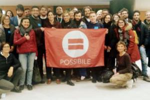 """CesenaToday – Possibile alla Winter school di Bruxelles: """"Si è parlato dell'Europa del futuro"""""""