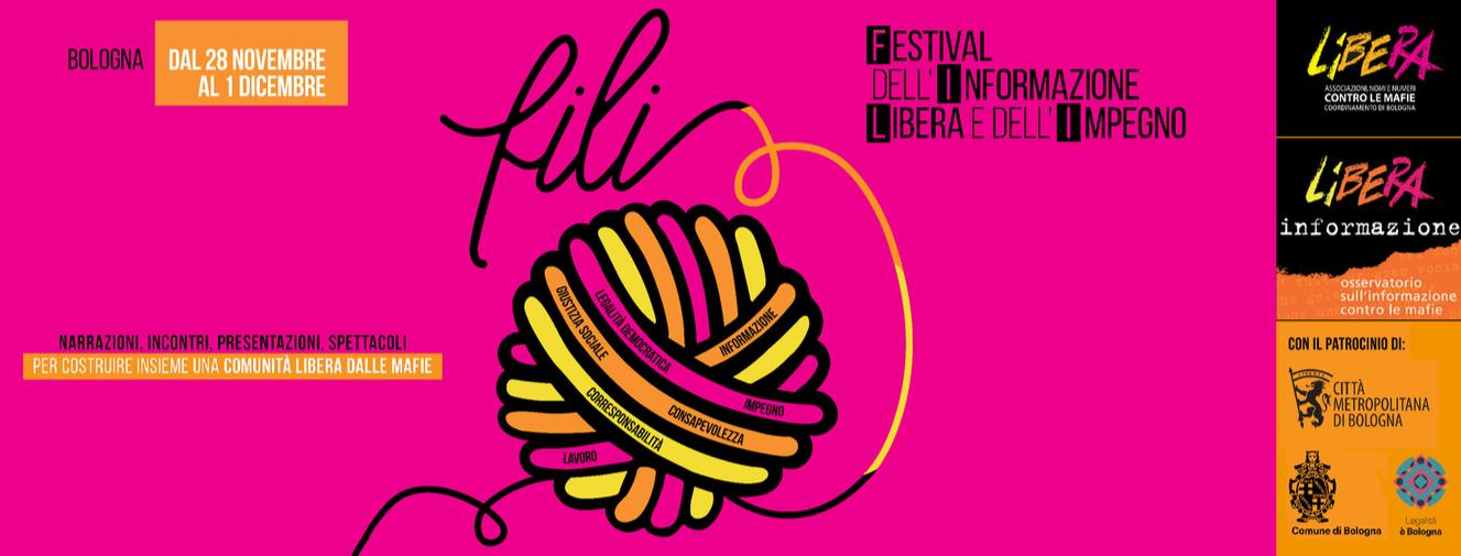 FILI – Festival dell'Informazione Libera e dell'Impegno