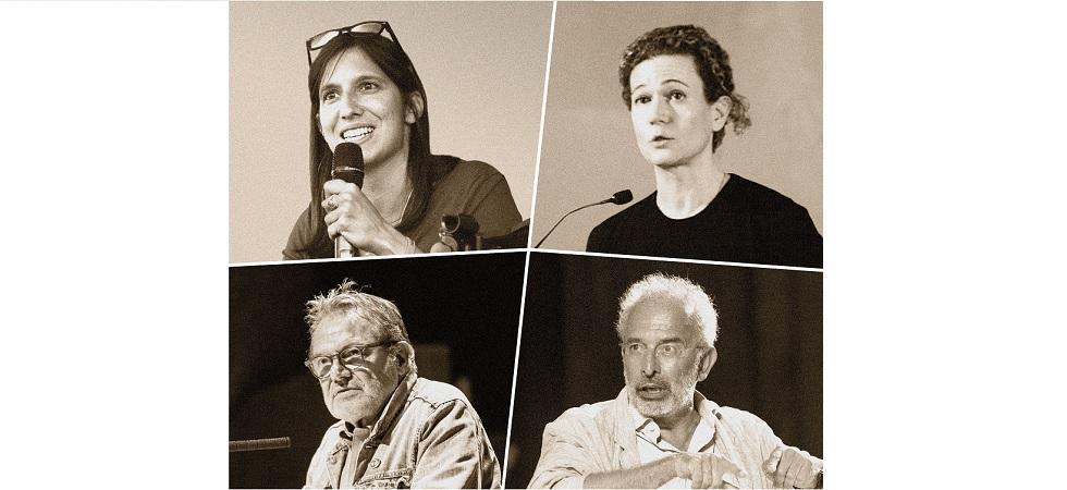 il Dolomiti -Già sold out il teatro Sociale per l'evento di Caritro con Elly Schlein e Gad Lerner