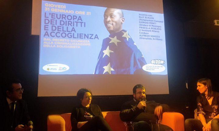 YoungRadio – L'Europa dei diritti e dell'accoglienza