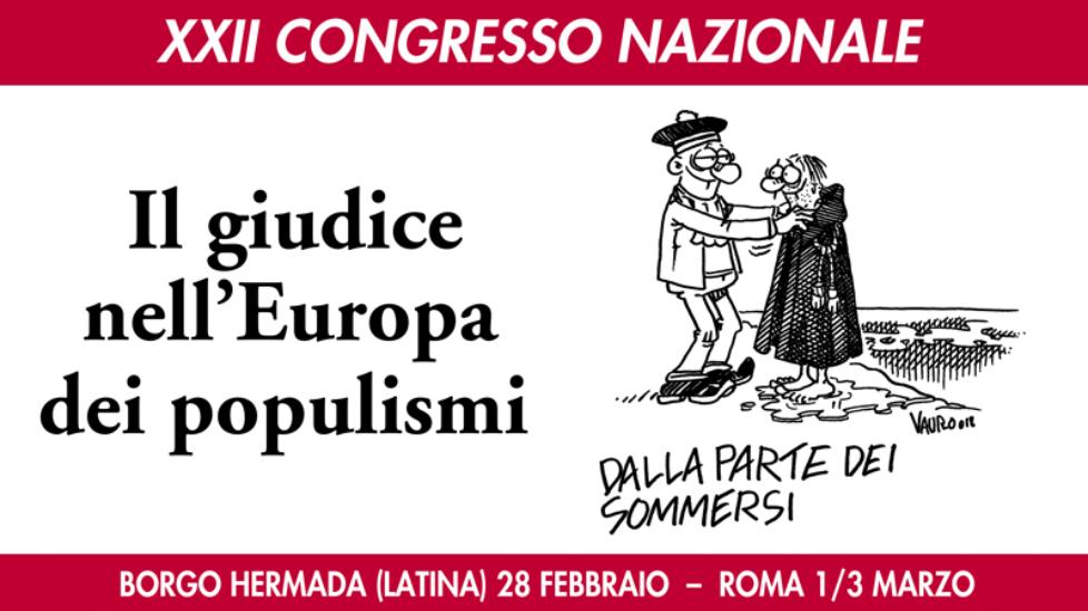 LE POLITICHE SULL'IMMIGRAZIONE PER UN'EUROPA DEI DIRITTI E DELLA SOLIDARIETÀ