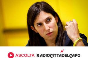 """Radio Città del Capo – Elly Schlein: """"Sinistra divisa alle Europee, non mi candido ma non mollo"""""""