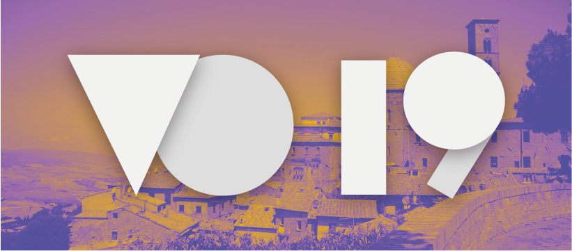Volterra 2019 - National Selection Conference of EYP Italy