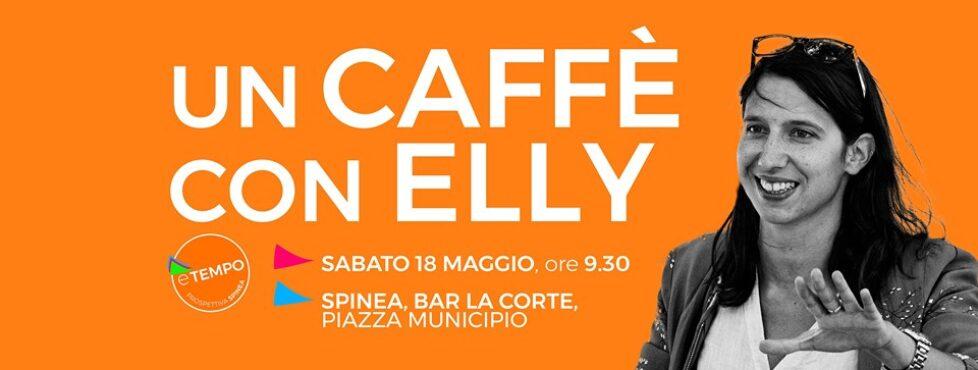 Un Caffè con Elly | #èTempo