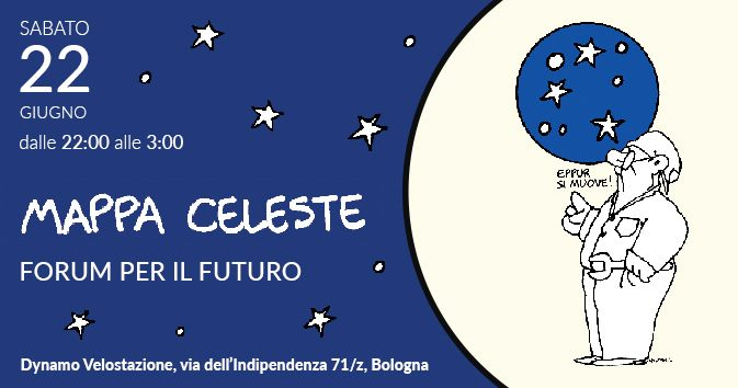 Mappa Celeste