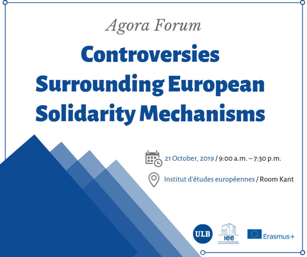Controversies surrounding European Solidarity mechanisms